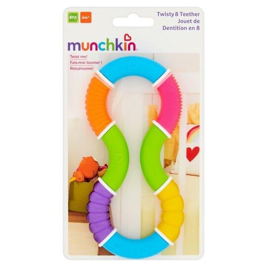 Munchkin Twisty Teether