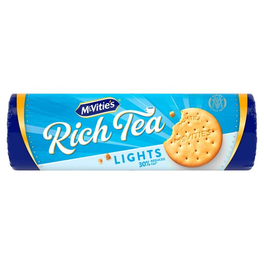 Mcvities Light Rich Tea 300G