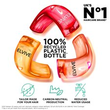 image 2 of L'oreal Elvive Colour Protect Purple Shampoo 200Ml