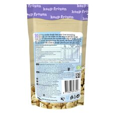 image 3 of Ben & Jerry's Cookie Dough Chocolate Chip Chunks 170G