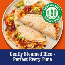 image 3 of Ben's Original Mexican Style Microwave Rice 250G