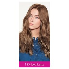 image 2 of L'oreal Casting Creme Gloss Iced Latte 713 Hair Dye