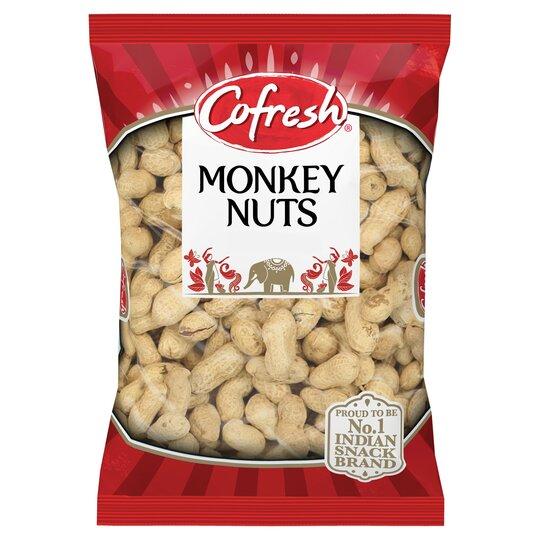 Cofresh Monkey Nuts 450G