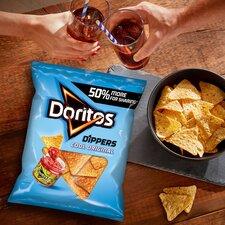 image 3 of Doritos Dippers Cool Original Tortilla Chips 270G