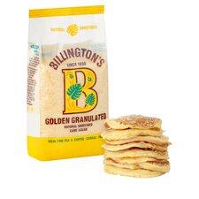 image 2 of Billington's Golden Granulated Sugar 1Kg