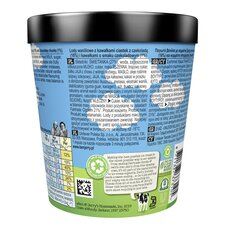 image 3 of Ben & Jerry's Cookie Dough Vanilla Ice Cream 465Ml