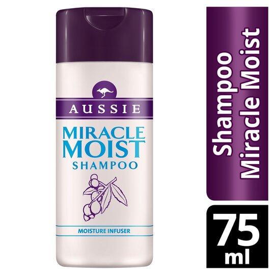 Aussie Travel Pack Miracle Moist Shampoo 75Ml