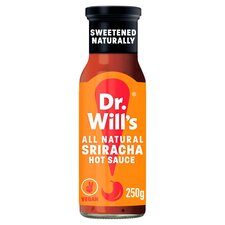 image 1 of Dr. Will's Hot Sriracha Dressing 250G