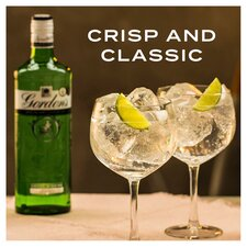 image 3 of Gordon's Special Dry London Gin 1 Litre