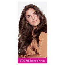 image 2 of L'oreal Casting Creme Gloss Medium Brown 500 Semi-Permanent Hair Dye