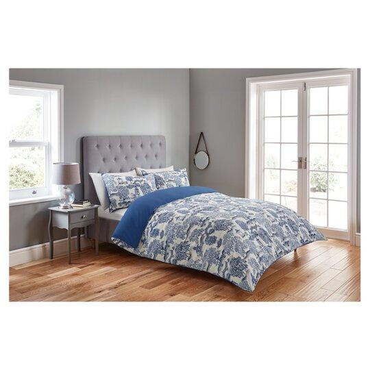 جينز Tesco Duvet Covers, Tesco Direct Double Bedding Sets