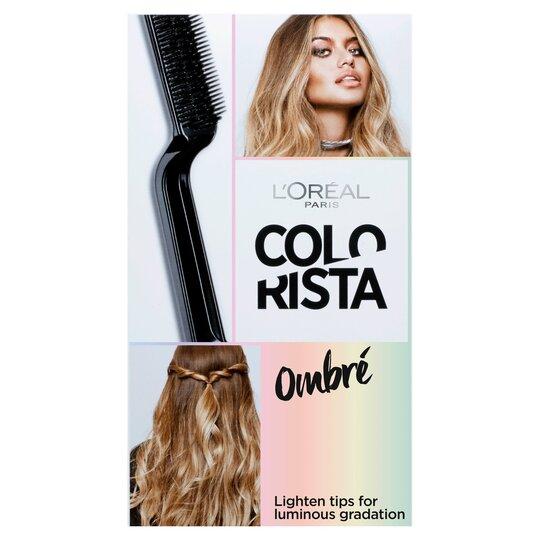 L'oreal Colorista Effect Ombre Hair