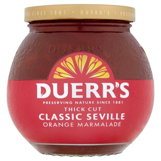 Duerr's Thick Cut Marmalade 454G