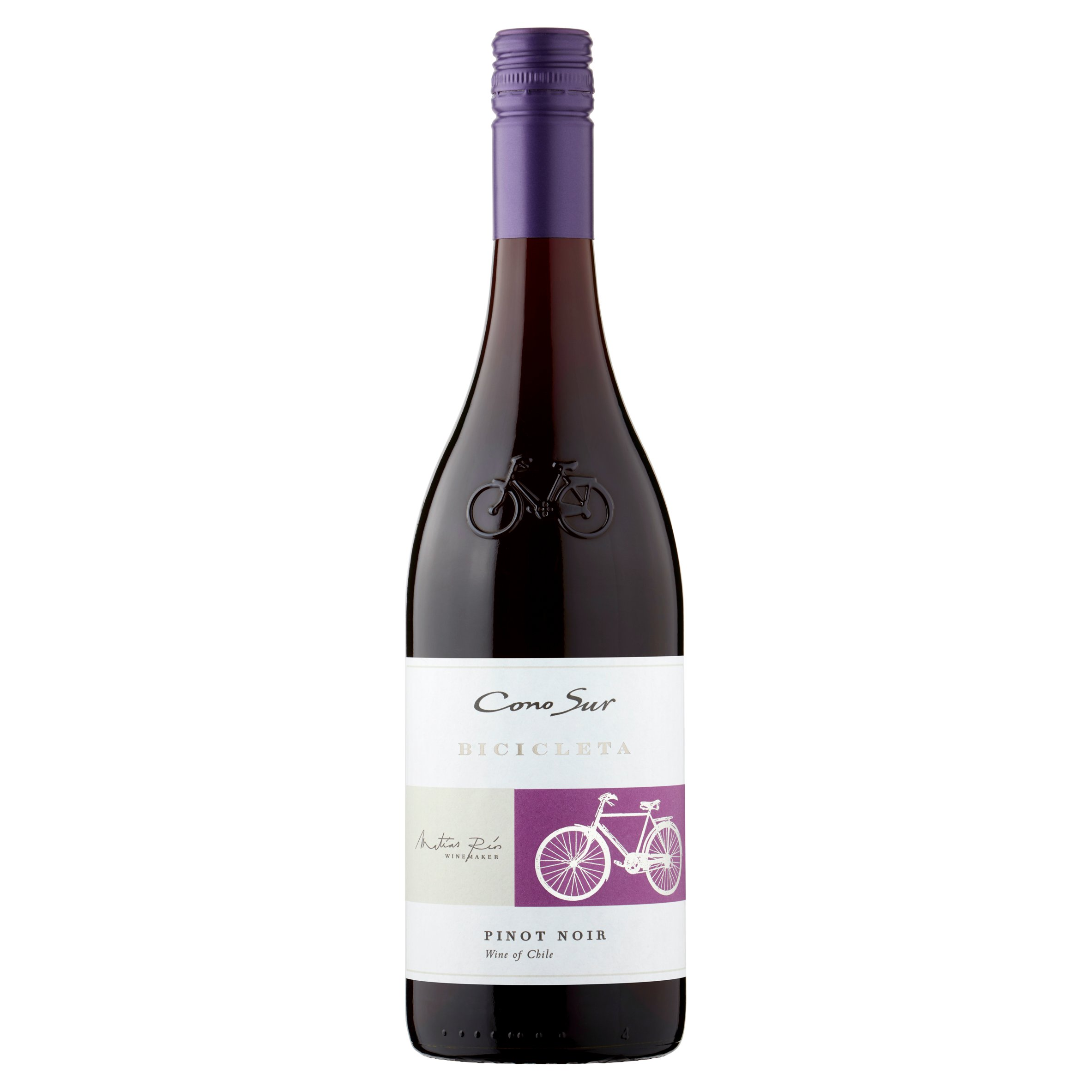 Cono Sur Bicicleta Pinot Noir 75Cl