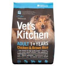 image 1 of Vets Kitchen Adult Dog Chicken & Rice 3 Kilograms