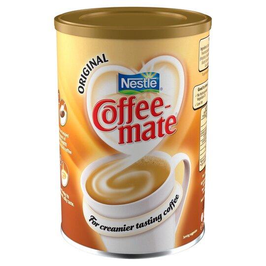 Nestle Coffee Mate Whitener 500g
