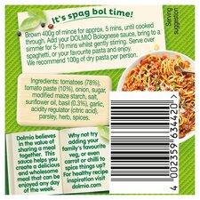 image 2 of Dolmio Bolognese Original Pasta Sauce 500G