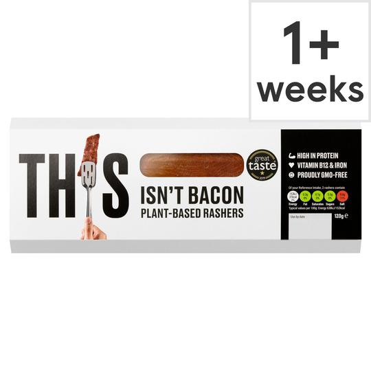 This Isn't Bacon Rashers 120G