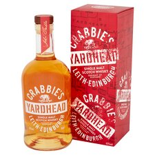 image 2 of Crabbie's Yardhead Single Malt Whisky 70Cl