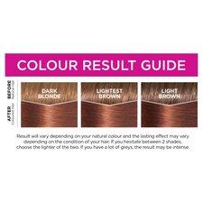 image 3 of L'oreal Casting Creme Gloss Amber 645 Hair Dye