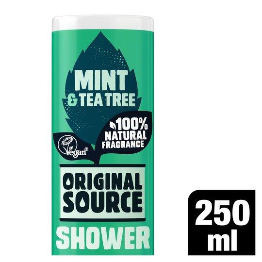 Original Source Mint Shower Gel 250Ml