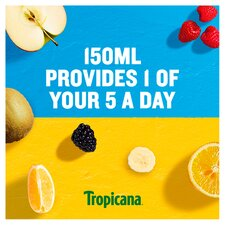 image 4 of Tropicana Apple Juice 950Ml