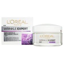 image 2 of L'oreal Paris Wrinkle Expert 55+ Calcium Day Cream 50Ml