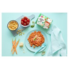 image 2 of Annabel Karmel Tomato & Mascarpone With Vegetables 200G