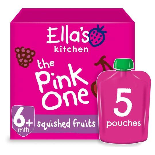 Ella's Kitchen Pink One 450G