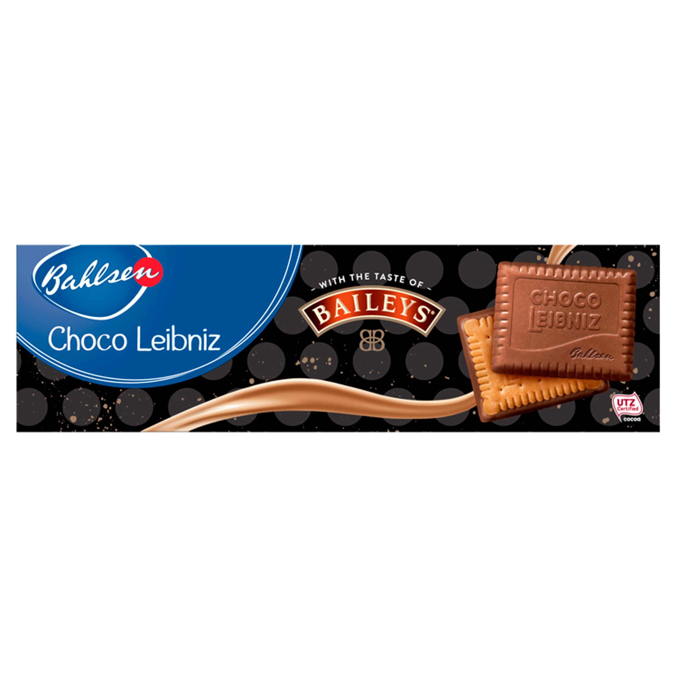 Bahlsen Baileys Choco Leibniz Biscuits 135G
