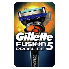 image 1 of Gillette Fusion Proglide Razor With Flexball Technology