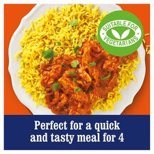 image 1 of Uncle Ben's Medium Curry Sauce 440G