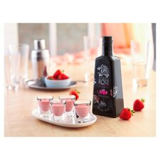image 2 of Tequila Rose Strawberry Liqueur 50Cl