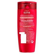 image 3 of L'oreal Elvive Colour Protect Coloured Hair Shampoo 300Ml