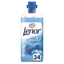 image 1 of Lenor Spring Awakening Fabric Conditioner 1.19 Litre