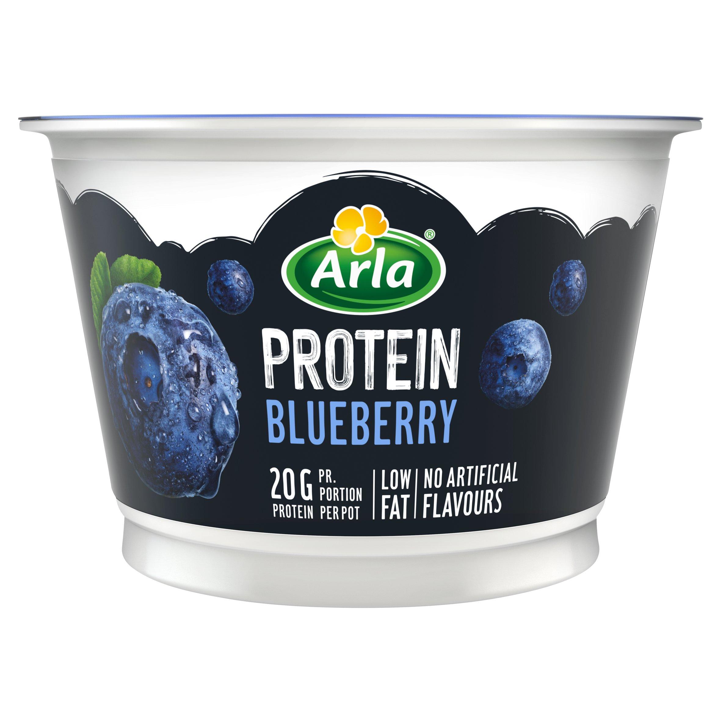 Arla Protein Blueberry 200G