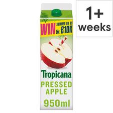 image 1 of Tropicana Apple Juice 950Ml