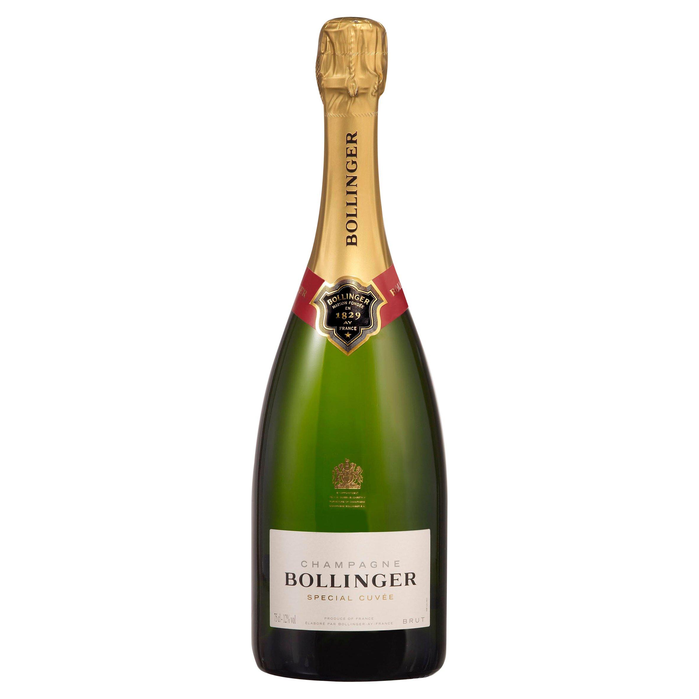 Bollinger Champagne Non Vintage 75Cl