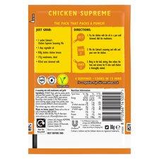 image 3 of Colman's Chicken Supreme Recipe Mix 38G