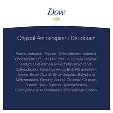 image 2 of Dove Original Antiperspirant Deodorant 250Ml