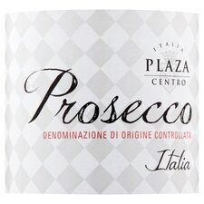 image 2 of Plaza Centro Prosecco Doc Brut 20Cl