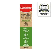 image 1 of Colgate Smile For Good Protection Toothpaste 75Ml