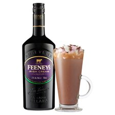 image 2 of Feeney's Irish Cream Liqueur 1 Litre