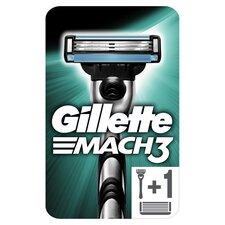 image 1 of Gillette Mach 3 Razor