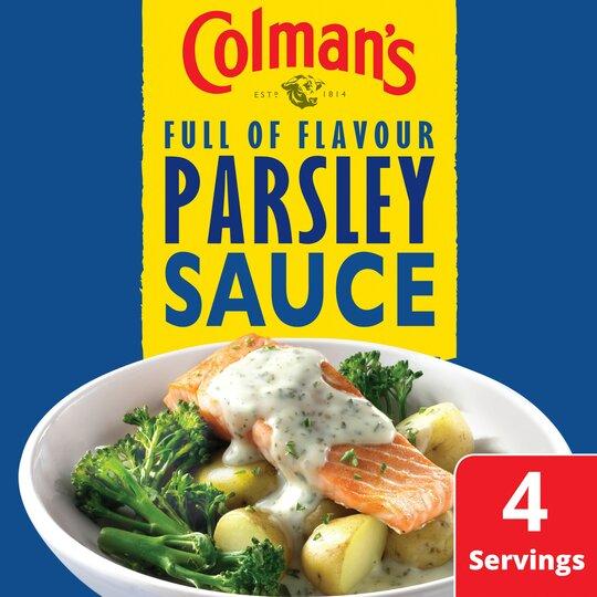 image 1 of Colman's Parsley Sauce Mix 20G