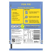 image 3 of Colman's Fish Pie Recipe Mix 20G