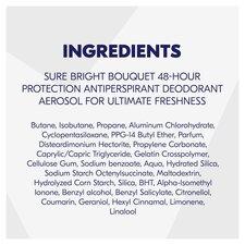 image 2 of Sure Women Bright Antiperspirant Deodorant 250Ml