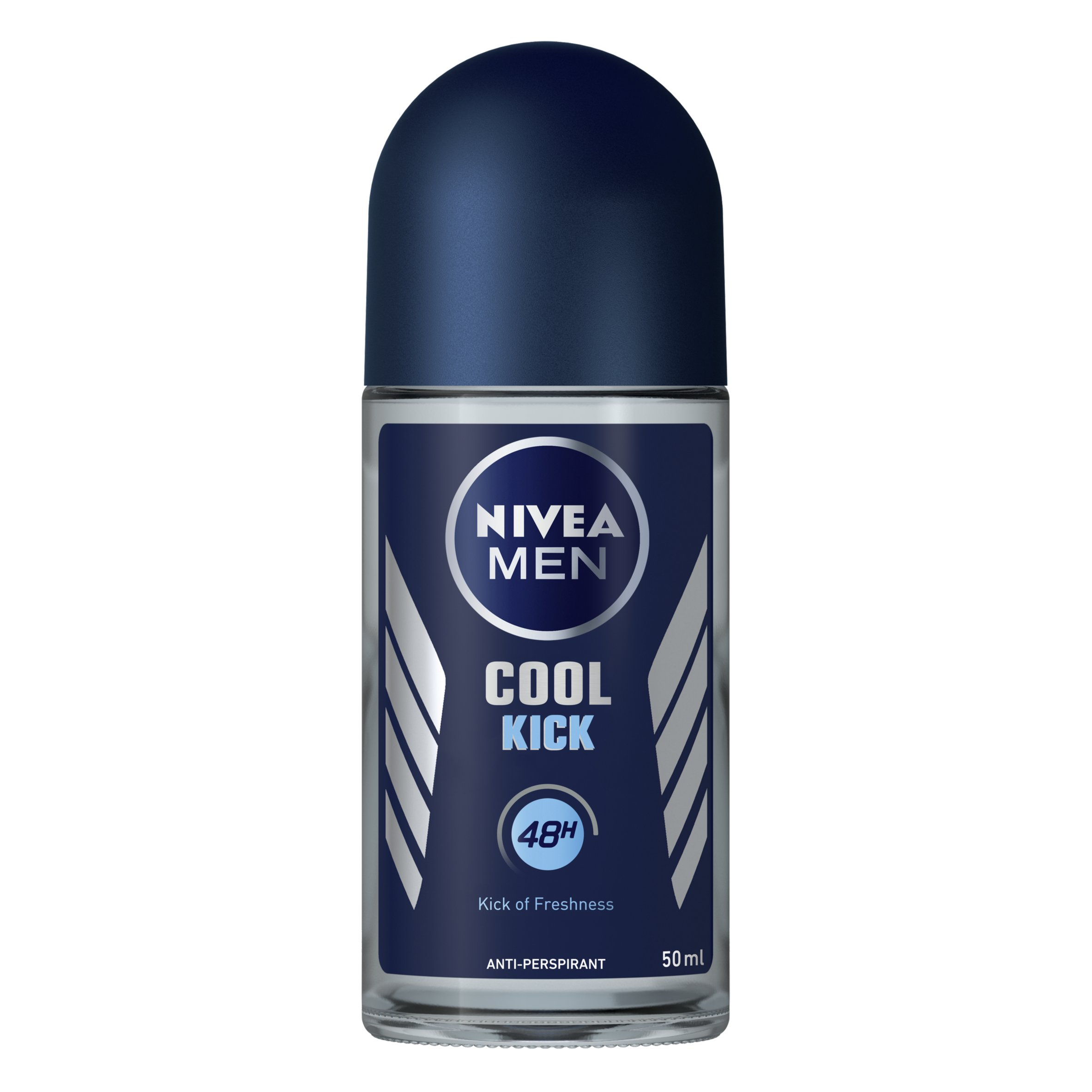 Nivea For Men Cool Kick 50Ml
