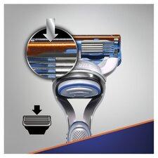 image 3 of Gillette Fusion Manual Starter Pack