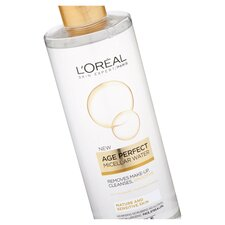 image 2 of L'oreal Paris Age Perfect Micellar Water 400Ml
